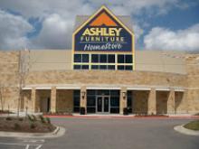 Ashley Furniture Homestore Live Oak Texas