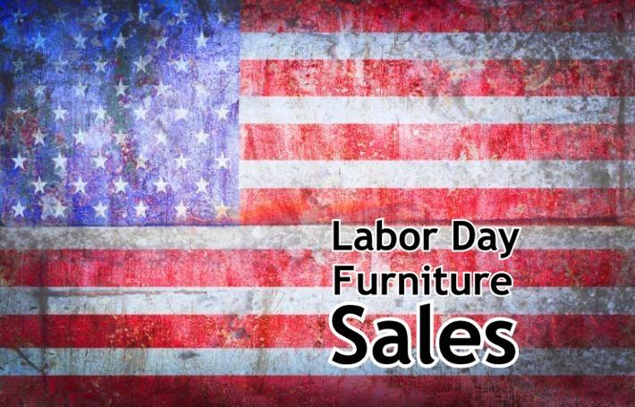 Labor day furniture sales what to expect furniche for Labor day sale furniture