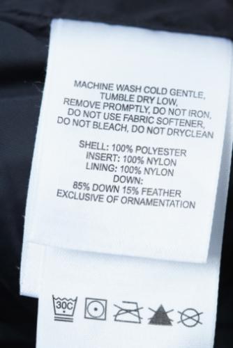 Fabric Codes
