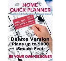 Deluxe Quick Home PlannerQuickHome Plans Ideas Picture